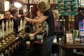 The Wenlock Arms - Historic Bar | Pub in London