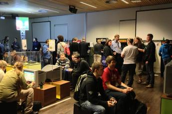 Gamefest - Festival | Gaming Event | Video Gaming Event in Berlin.