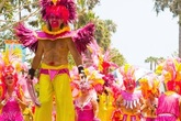 Santa Barbara Summer Solstice Celebration - Festival | Parade | Holiday Event in Los Angeles.