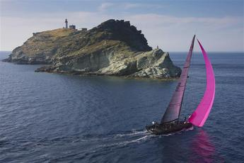 Giraglia Rolex Cup - Sailing | Sports in French Riviera.