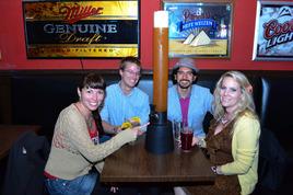 Chug Pub - Sports Bar in San Francisco.