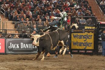 Professional Bull Riders Madison Square Garden Invitational - Special Event | Sports in New York.