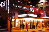 New World Stages - Theater in NYC