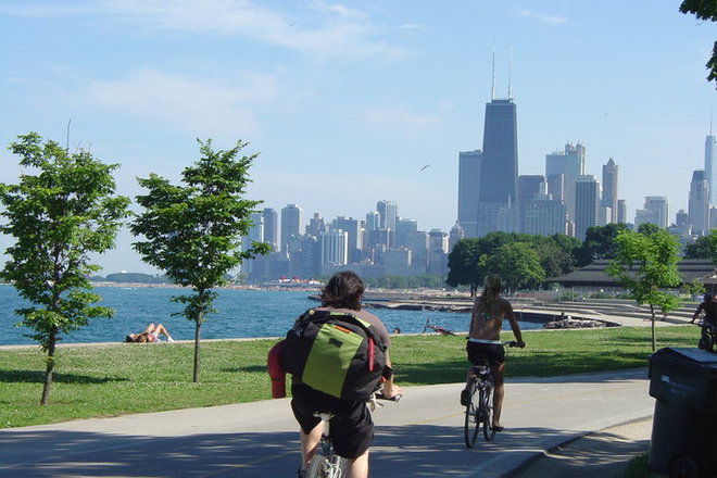 Urban Escapes: Explore the Great Outdoors Within City Limits - 1 of 12