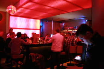 Bar Harlander City Center Munich Party Earth