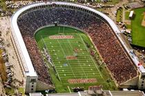 Harvard Stadium (Allston, MA) - Stadium in Boston.