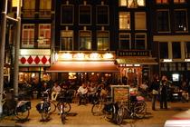 Café Cuba - Bar | Café in Amsterdam.