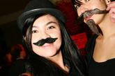 Movember Gala Party - Party in Amsterdam.