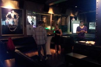 Studio Paris - Club   Lounge in Chicago.