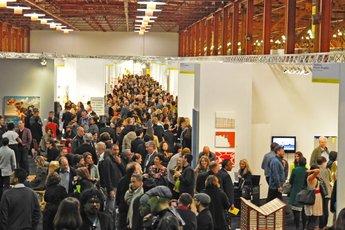 artMRKT San Francisco - Art Exhibit | Shopping Event in San Francisco.