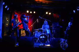 Monto Water Rats - Club | Live Music Venue | Restaurant in London.