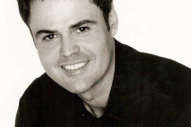 Photo of Donny Osmond