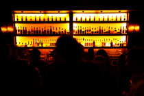 The Bar - Bar in Los Angeles.