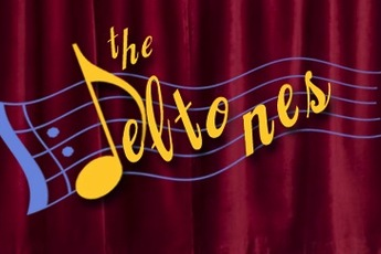 The Deltones - Comedy Show   Musical in Chicago.