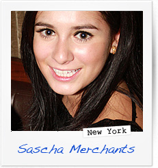 Sascha Merchants