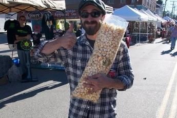 Douglas Octoberfest - Community Festival | Street Fair in Boston.