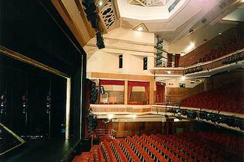 Adelphi Theatre - Theater in London.