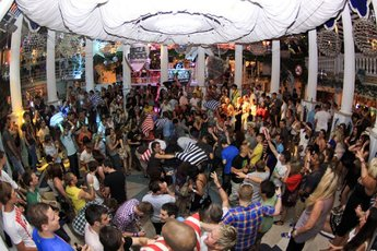 Ibiza Rocks After Show - Club Night | After Party in Ibiza.