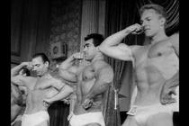 Red Hots Burlesque Presents: All Male Revue - Burlesque Show   Performing Arts   Dance Performance in San Francisco.