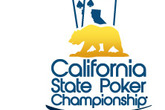 California State Poker Championship - Poker Tournament in Los Angeles.