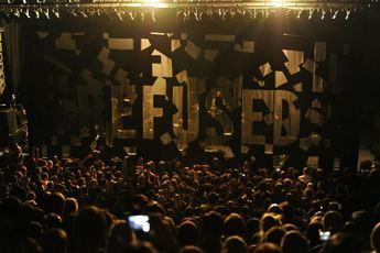 Monster Bash - Music Festival in Berlin.