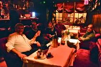 Le Petit Daru - Cocktail Bar   Lounge   Restaurant in Paris.