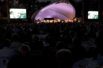 Pasadena POPS Music Under the Stars - Concert | Symphony | Outdoor Event in Los Angeles.