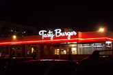 Tasty Burger - Bar | Burger Joint | Restaurant in Boston