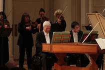 Bach Week Festival - Festival | Music Festival | Concert in Chicago.
