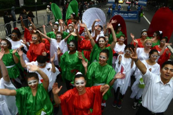 New York Columbus Day Parade - Parade | Holiday Event in New York.