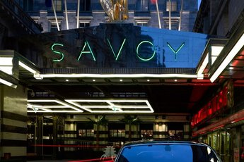 The Savoy Hotel - Event Space | Hotel in London.