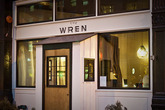 The Wren - Bar | Restaurant in New York.