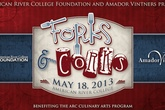 Forks &amp; Corks 2013