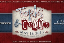 Forks &amp; Corks - Food &amp; Drink Event | Wine Tasting in San Francisco.