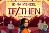 If/Then - Musical in New York.