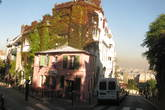 Montmartre - 18eme, Paris