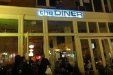 The DINER - Diner in Washington, DC.