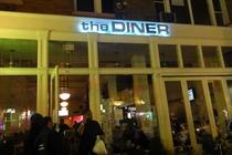 The DINER - Diner in Washington, DC.