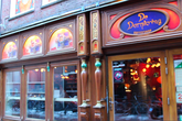 De Dampkring - Coffeeshop in Amsterdam