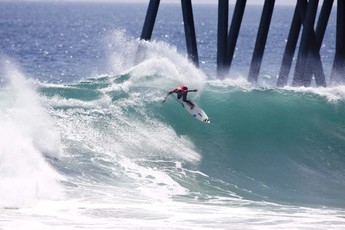 US Open of Surfing - Sports | Surfing in Los Angeles.