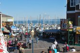 Fisherman's Wharf - Culture | Landmark | Outdoor Activity | Shopping Area in SF