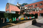 Museum of Contemporary Art (MOCA) - Museum in Los Angeles.