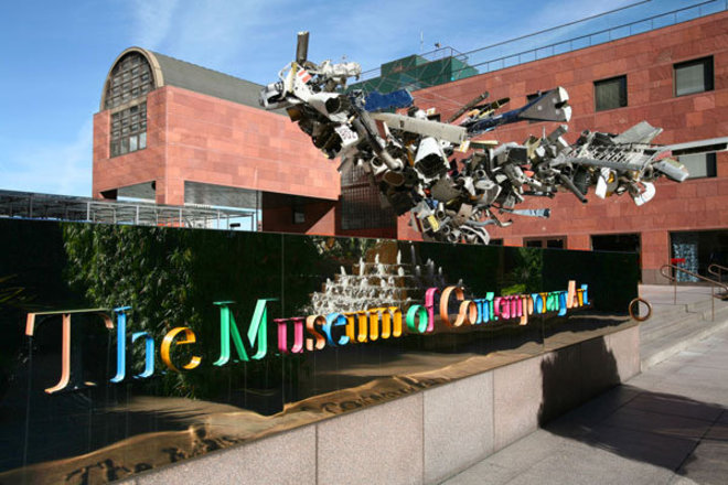 Photo of Museum of Contemporary Art (MOCA)
