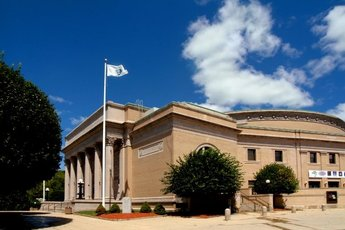 Lowell Memorial Auditorium (Lowell, MA) - Concert Venue | Music Venue | Performing Arts Center in Boston.