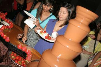 Chocolate and Dessert Fantasy - Food & Drink Event in Chicago.