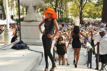 Harlem Week - Community Festival | Concert | Expo | Film Festival | Fitness & Health Event | Sports | Fashion Event | Running | Street Fair | Music Festival in New York.