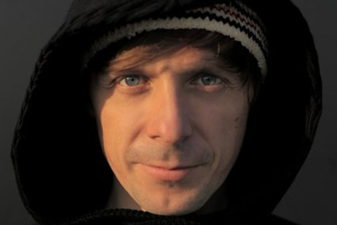 Photo of Martin Solveig