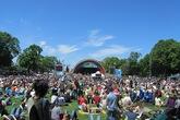 Radio 92.9 EarthFest - Arts Festival | Music Festival in Boston.