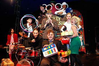 Berlin Lacht: Internationales Straßentheater Festival - Fair / Carnival | Street Fair in Berlin.