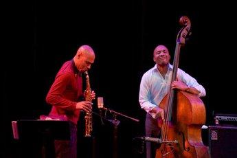 Joshua Redman Quartet Concert in Chicago, IL, Nov 22, 2013 ...